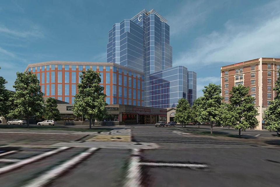 Brookline Zoning Board Requesting 40B Moratorium
